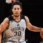 Brooklyn Nets Sign Former Volunteer