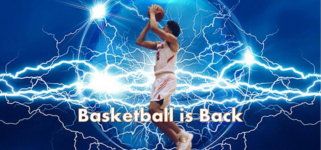 Boy's Basketball Opens Season Saturday