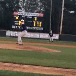 Spalding High School Varsity Baseball beat Pike County High School 10-0