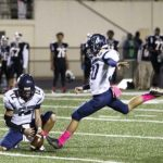 Gregory commits to Berry College