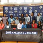 Moses signs with Gardner-Webb