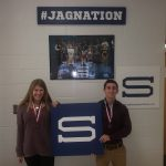 November GSCS Sportsmanship Awards