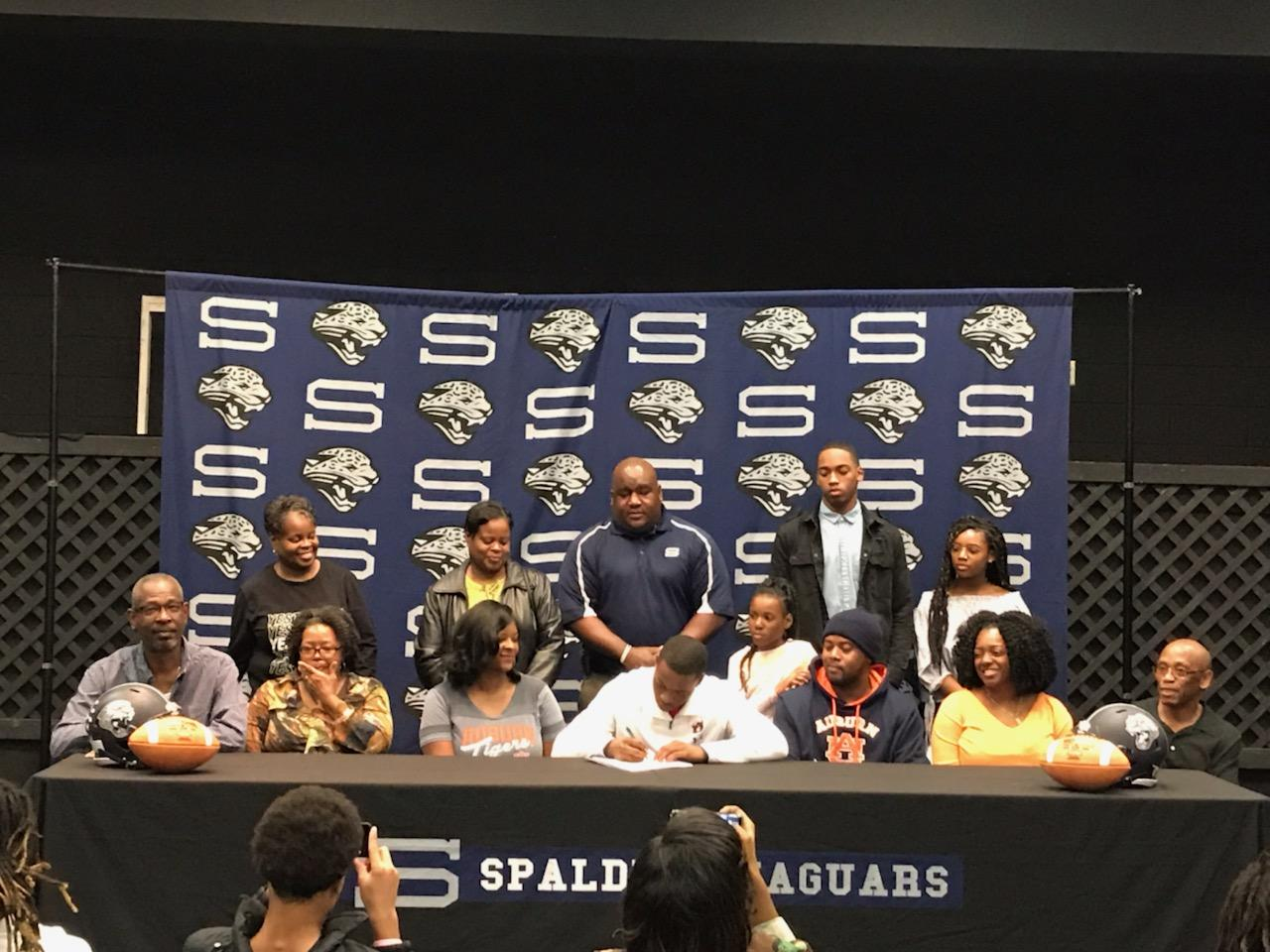 Signing Day: One Journey Ends… Another Begins