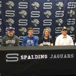 National Signing Day @ Spalding