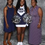 Kayla Terrell Earns Scholarship