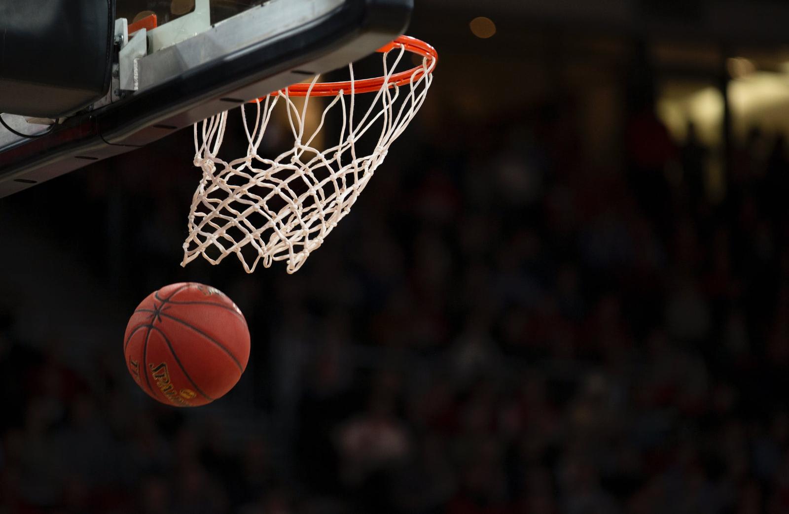 Varsity Basketball Home Opener