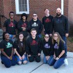 J.A.G.S. Robotics Meet #2 - Douglas County High School