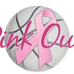 Shiloh v. Brookwood basketball on Friday 1/29 is a PINK OUT GAME.  Show your support for Breast Cancer Awareness by filling the gym with PINK.  T-Shirts available for sale BEFORE the girls game.