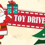 Toy Drive At Saturday's Home Basketball Game