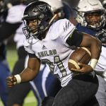 Two outstanding Shiloh Football recruits commit to Mercer and Marshal