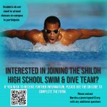Swim and Dive Information!!