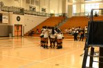 2020 Volleyball vs Central Gwinnett