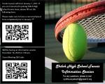 Tennis Information