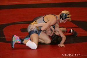 Wrestling Regional—-Raiders in Action!!