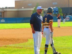 Raider Baseball Photos