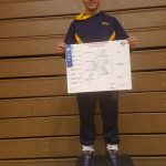 Silas Allred Headed Back to State Finals