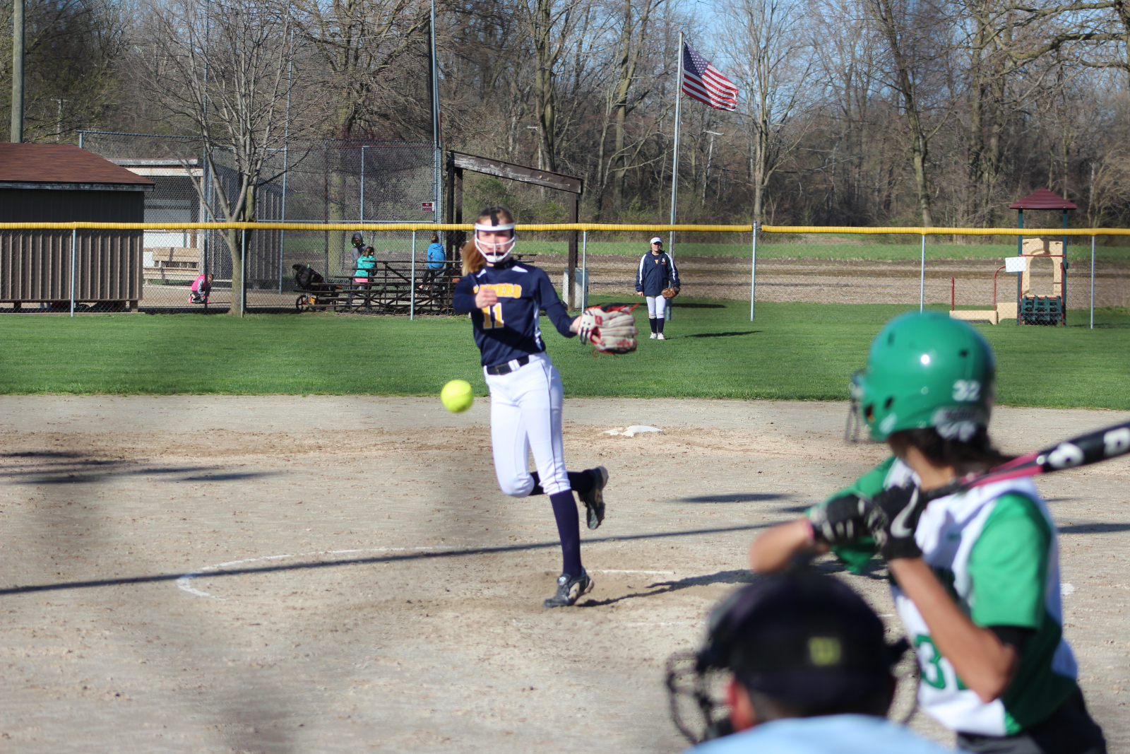 Changes Coming to Softball Schedule