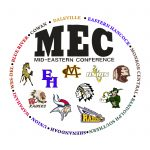 #7) Raiders Get 5 MEC Championships In 18-19