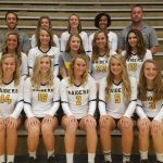 #6) Raider Volleyball Wins 20….4 Named All-State!!