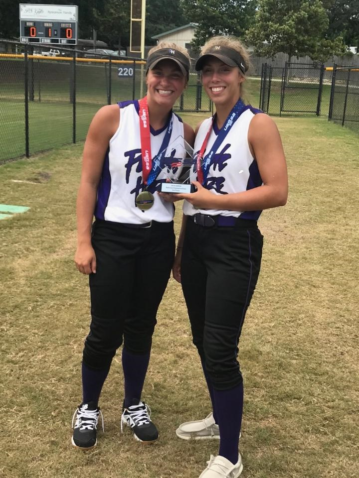 Two Raiders Help Team Win State, Finish 3rd At Nationals!