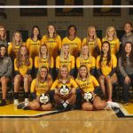 Raiders Claim Championship in Volleyball Invitational