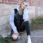 Shenandoah Senior Spring Sport Spotlight: Kara Surguy