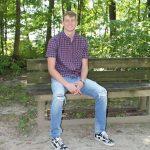 Shenandoah Spring Sport Senior Spotlight: Colton Monday