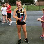 Shenandoah Spring Sport Senior Spotlight: Madi Jenkins