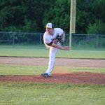 Shenandoah Spring Sport Senior Spotlight: Coleson White