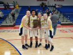 Lady Raiders Capture 2nd Straight Sectional Title