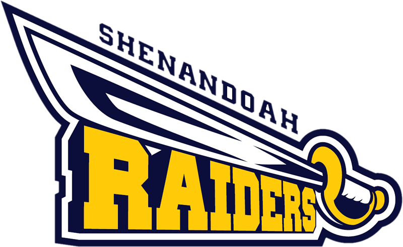 Raiders at Pendleton (article by Ed Breeden)