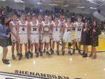 Raiders Capture 4th Straight MEC Championship (Ed Breeden Article)