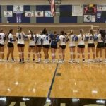 Girls Varsity Volleyball beats Tooele 3 – 0