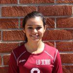 PLAYER INTERVIEW: ALICIA FIERRO