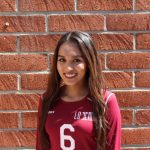 PLAYER INTERVIEW: ALONDRA ANZO