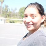 ATHLETE INTERVEIW: JACQUELINE VILLEGAS