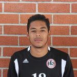 PLAYER INTERVIEW: ALEX MEJIA
