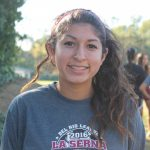 PLAYER INTERVIEW: VICTORIA ZARAGOZA