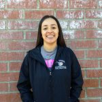 Player Interview: Samantha Salinas