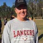 GIRLS VARSITY INTERVIEW: COACH CARROLL