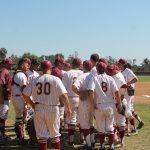 Baseball: La Serna vs. Cal 5/5/17