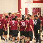BOYS' VB CIF CHAMPIONSHIP GAME 5-20-17 @ 9:00 AM: LINK BELOW