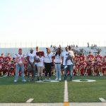 VARSITY FOOTBALL: VS LA COSTA CANYON