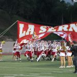 GAME SUMMARY: LA SERNA Vs TESORO
