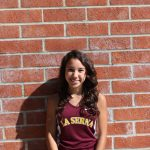 Player Interview: Alessandra Arevalo