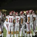 Game Summary La Serna vs. Pioneer V. Football