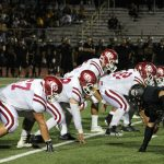 Varsity Football Season Preview
