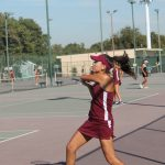Girls Tennis 10/25/17