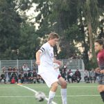 Player Interview Boys Soccer: Ryan Bliss