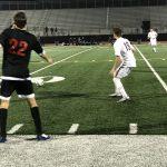 Coach Palencia: Boys Varsity Soccer